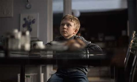 Loveless review - eerie thriller of hypnotic, mysterious