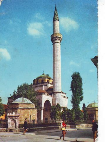 Welcome to the Islamic Holly Places: Ferhadija Mosque