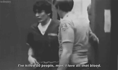 Animated gif about gif in sweet serial killer by babygirl