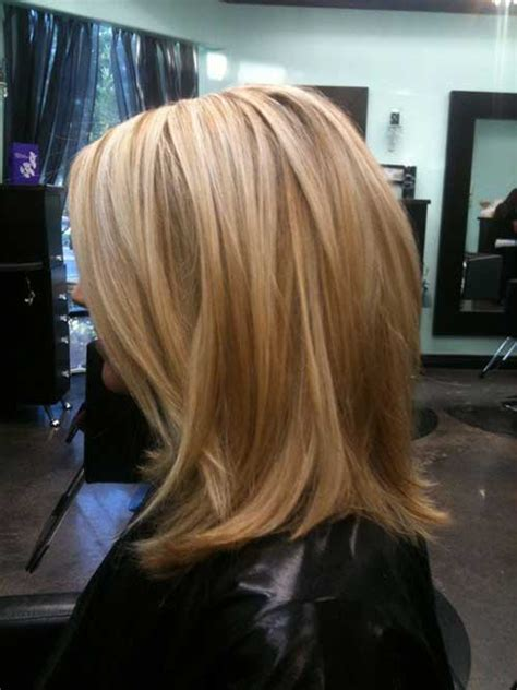 15 Cute Hairstyles For Short Layered Hair   Short