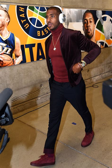 The NBA Playoffs 2017: The 43 Craziest Menswear Moves We