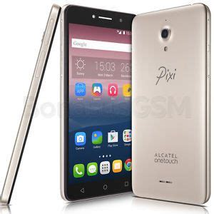 Download Alcatel One Touch Pixi 4 8050D Firmware | Boost