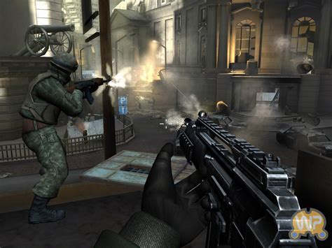 Worthplaying   'Black' (PS2/Xbox) - 32 New Screens