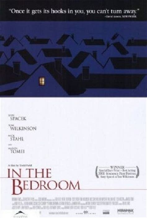 In the Bedroom movie review & film summary (2001)   Roger