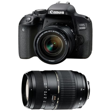 Buy Canon EOS 800D + EF-S 18-55mm f/4-5