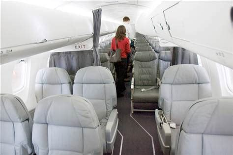 Airlines target business travelers with new jets - Travel