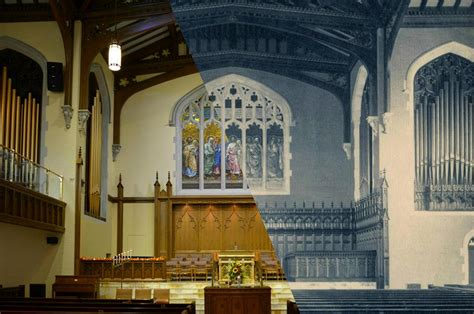 Tour historic Scranton homes and church with the