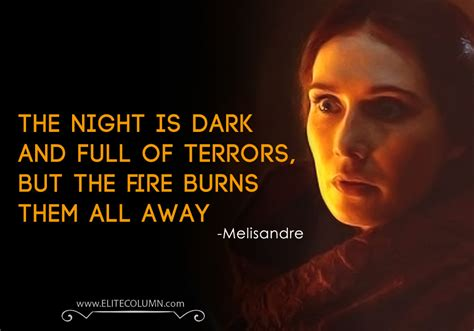 56 Most Interesting Quotes From Game Of Thrones | EliteColumn