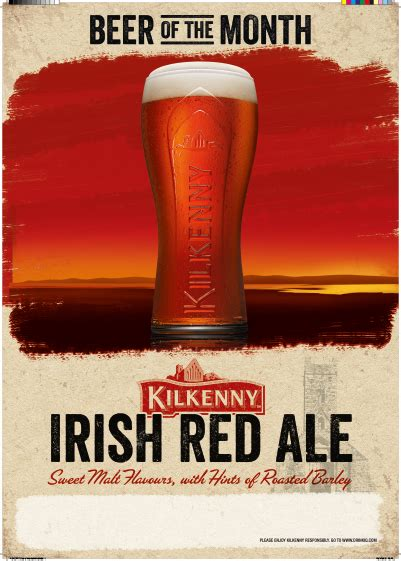 Kilkenny Beer of the Month   Guinness Celebrate