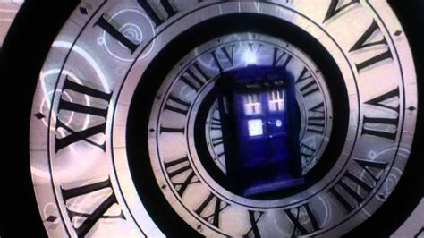 12th Doctor intro - YouTube