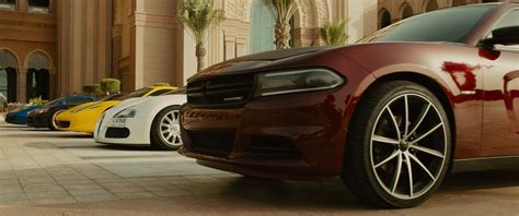 2014 Dodge Charger SRT-8   The Fast and the Furious Wiki