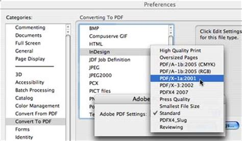 Including InDesign Files in PDF Assembly - InDesignSecrets