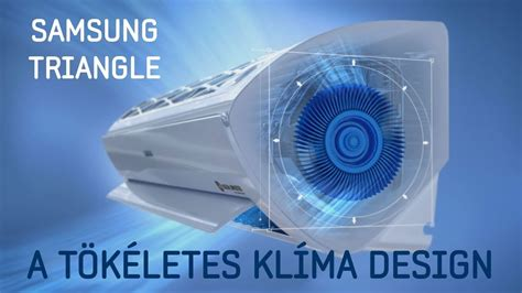 Samsung New Triangle Rac Air Conditioner 2014 - Design For