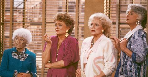 The Golden Girls Creators on Its New Generation of Fans