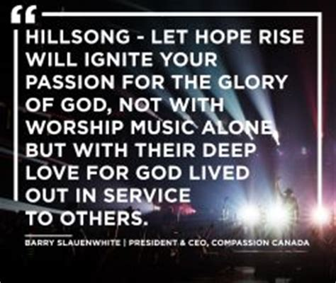 Groundbreaking 'Hillsong: Let Hope Arise' launches today