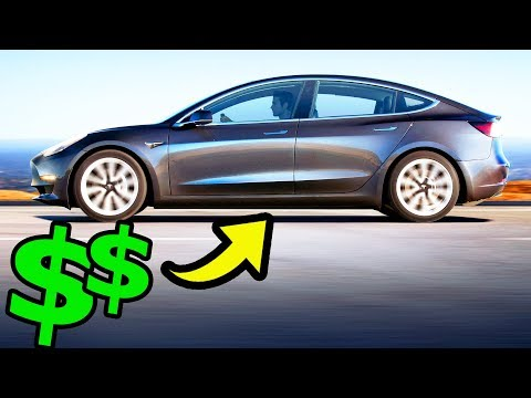 [Updated] Tesla to reduce China-made Model 3 price by 20