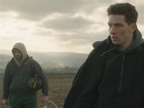 God's Own Country review: a British Brokeback – but better