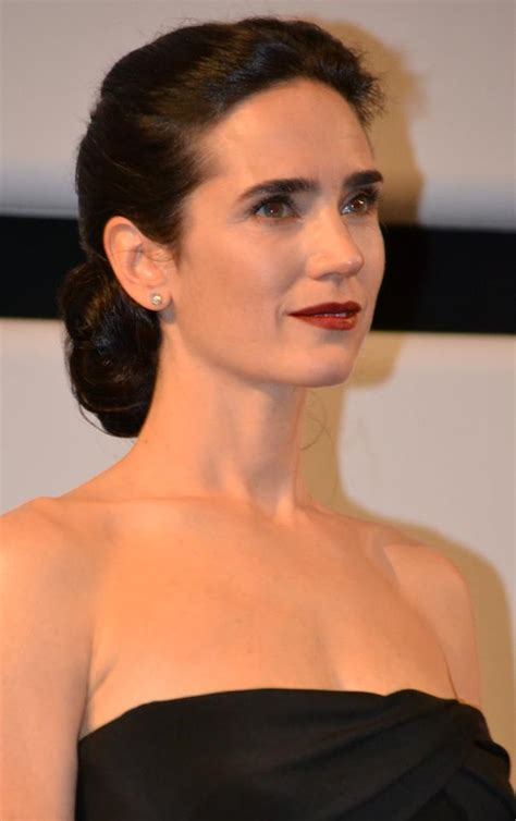 Jennifer Connelly Bra Size, Age, Weight, Height
