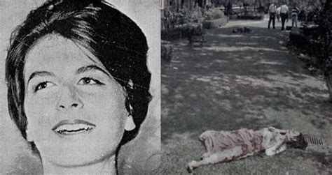 Coffee Heiress Abigail Folger Was Slaughtered By The